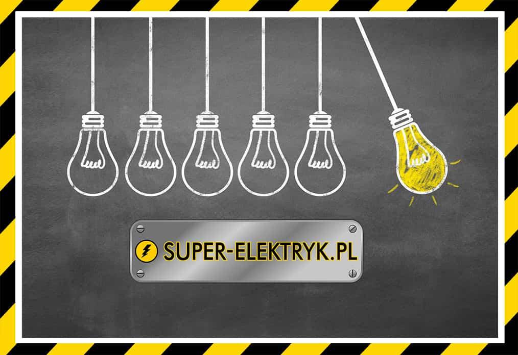 Elektryk Oswietlenie Firma Oswietlenie Awaryjne Super