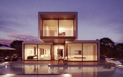 Budownictwo inteligentne – Smart Home czyli dom inteligentny